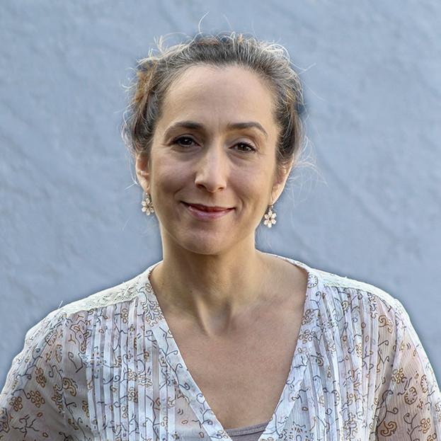 Amy Schwartz