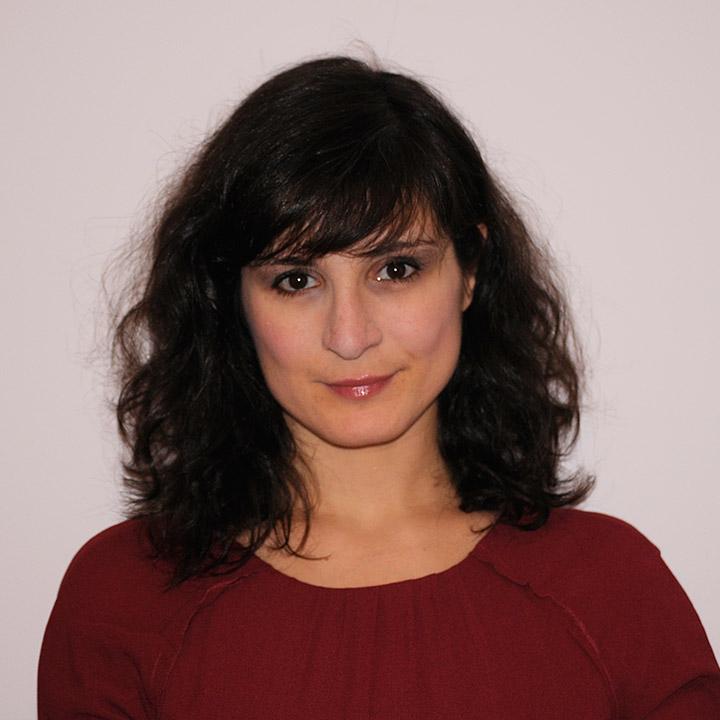 Elisa Pasceri